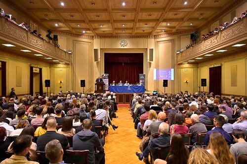 CS01619_26.11.2019, Αθήνα: «Η Ευρωατλαντική Προοπτική των Βαλκανίων και η θέση της Ελλάδας»