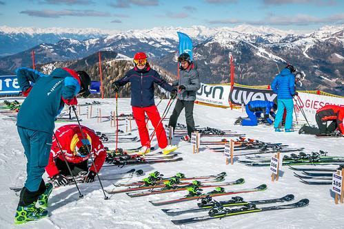World Skitest
