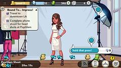 Kim Kardashian'ın Hollywood uygulaması