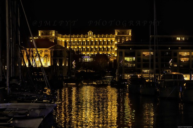InterContinental - Marseille - SOPHISTICATED MARSEILLE HOTEL WITH GOURMET DINING -3D0A7606