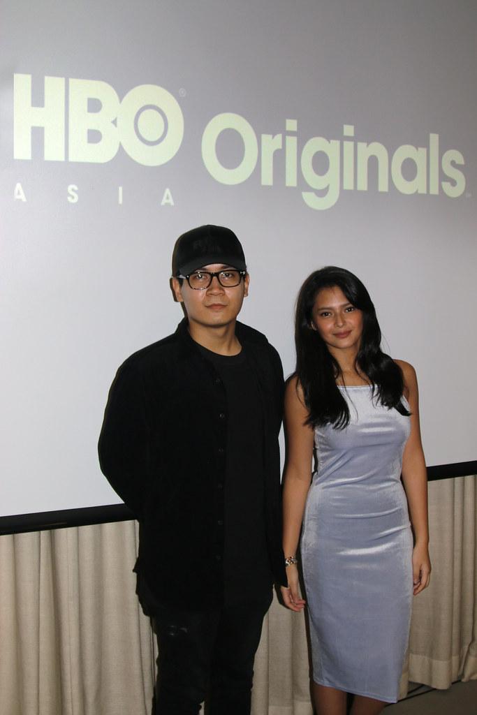 Hbo Asia Renews Halfworlds For A Third Season