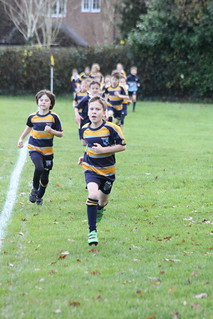 Year 5 House Cross-Country 2019