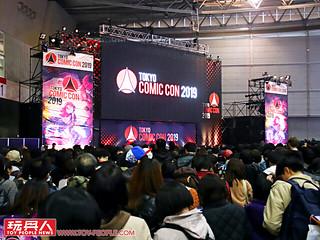 【東京動漫展 Tokyo Comic Con 】的由來&介紹專題!一睹好萊塢明星、漫畫家的風采,動漫迷引頸期盼的大型盛會