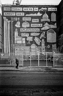Splintering City