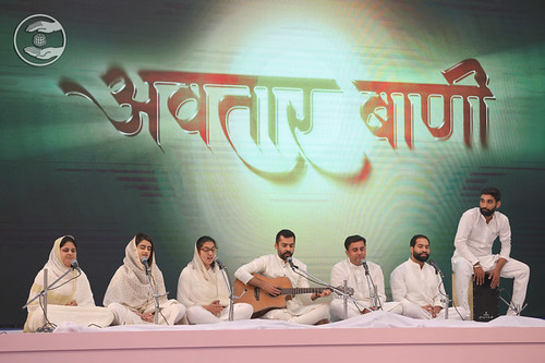 Sampuran Avtar Bani by youth group, Gurugram HR