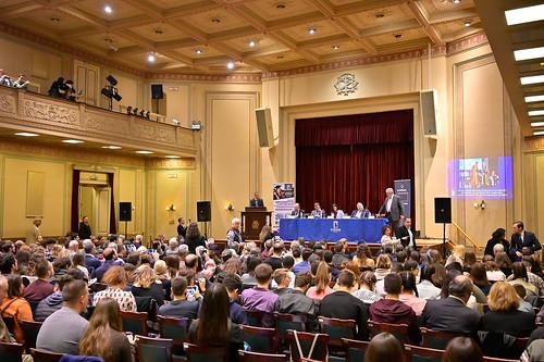 CS01187_26.11.2019, Αθήνα: «Η Ευρωατλαντική Προοπτική των Βαλκανίων και η θέση της Ελλάδας»