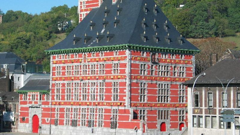 top places to visit in liege