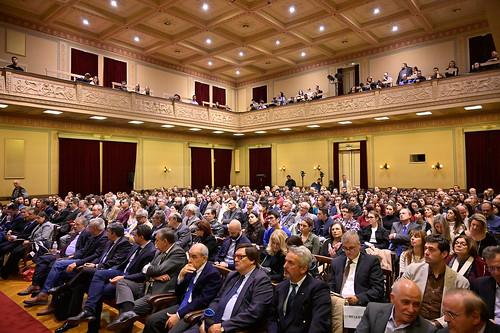 CS01209_26.11.2019, Αθήνα: «Η Ευρωατλαντική Προοπτική των Βαλκανίων και η θέση της Ελλάδας»