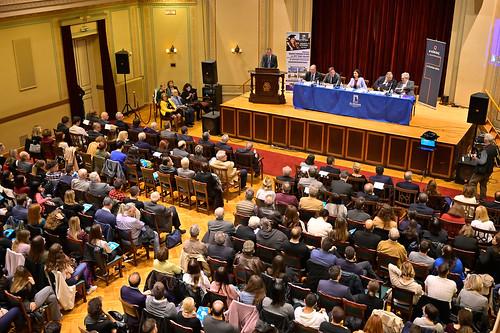 CS01221_26.11.2019, Αθήνα: «Η Ευρωατλαντική Προοπτική των Βαλκανίων και η θέση της Ελλάδας»