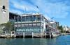 Pier One, Dawes Point, Sydney, NSW