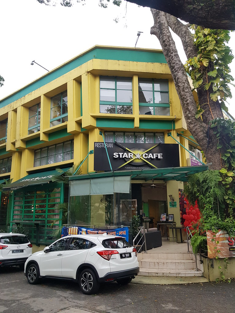 @ Star Cafe KL Taman Desa