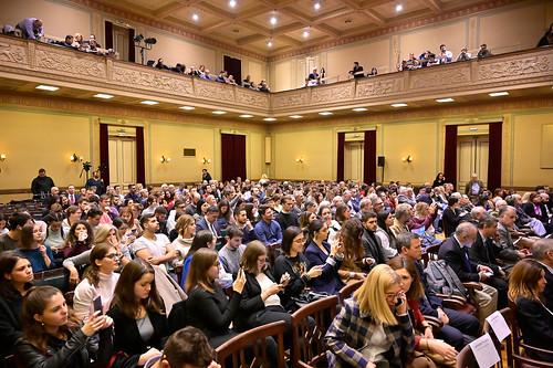 CS01185_26.11.2019, Αθήνα: «Η Ευρωατλαντική Προοπτική των Βαλκανίων και η θέση της Ελλάδας»