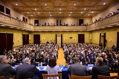 CS01201_26.11.2019, Αθήνα: «Η Ευρωατλαντική Προοπτική των Βαλκανίων και η θέση της Ελλάδας»