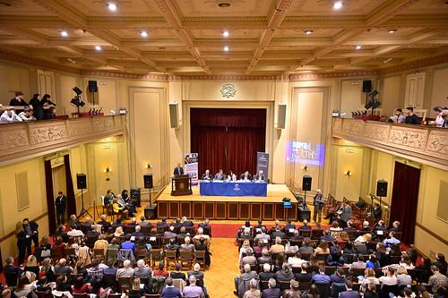 CS01212_26.11.2019, Αθήνα: «Η Ευρωατλαντική Προοπτική των Βαλκανίων και η θέση της Ελλάδας»