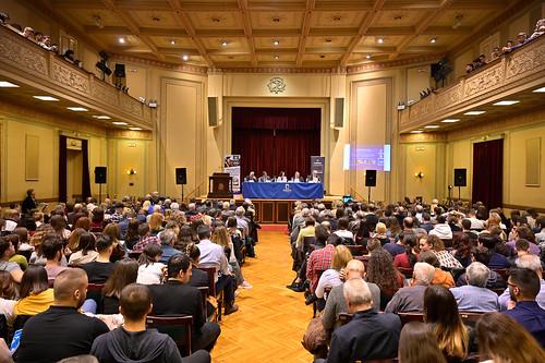 CS01383_26.11.2019, Αθήνα: «Η Ευρωατλαντική Προοπτική των Βαλκανίων και η θέση της Ελλάδας»