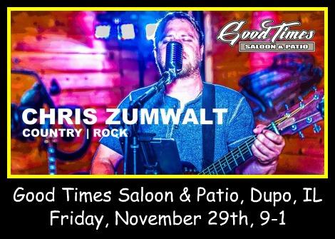 Chris Zumwalt 11-29-19