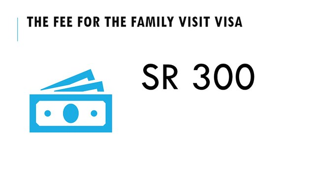 042 How to apply family visit visa in Saudi Arabia 05