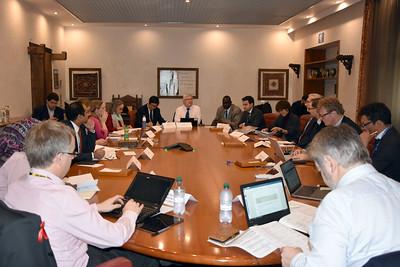 International Year of Plant Health (IYPH) International Steering Committee (ISC) - 2019 November meeting