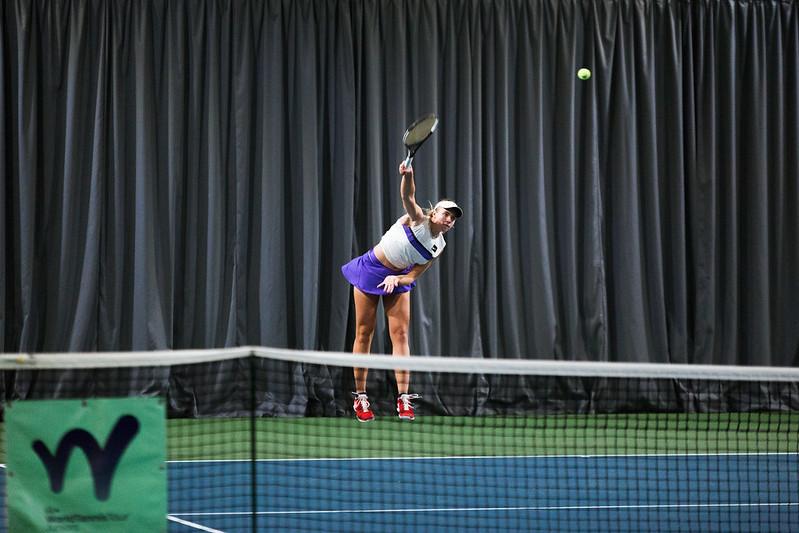 ITF Liepaja International by Babolat 2nd day/2.diena (Foto: M.Vējš)