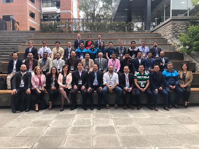 I Encuentro de Universidades MetaRed Ecuador