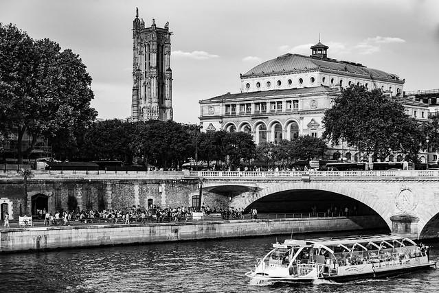 classique de Paris