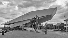 EYE Film Instituut Nederland