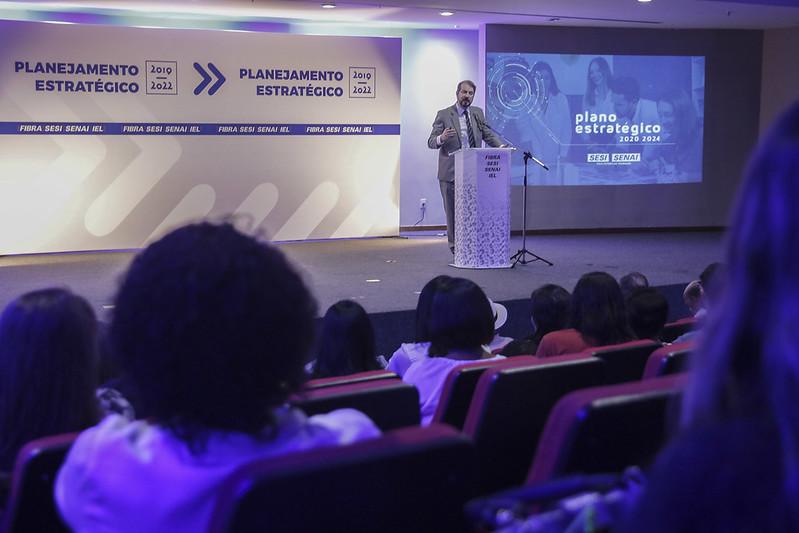Sistema Fibra lança Planejamento Estratégico 2019–2022