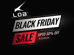 [LOB] BLACK FRIDAY