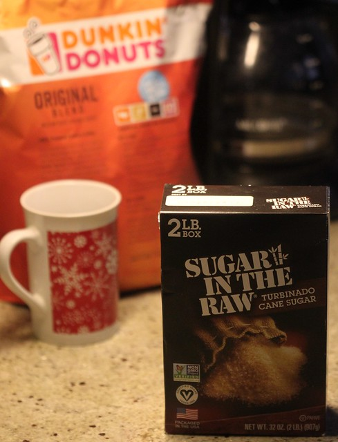 Sugar in the Raw [EXPLORED]