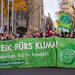 Fridays for future in Düsseldorf 29.11.2019