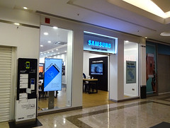 Picture of Samsung Support Centre, 4 Centrale