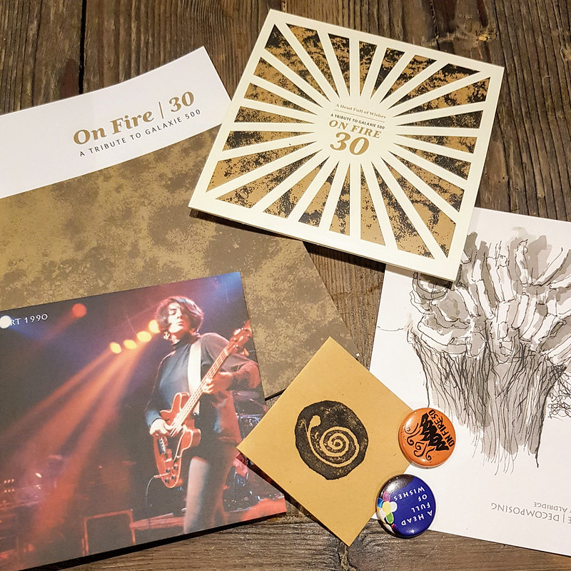 On Fire | 30 - deluxe package