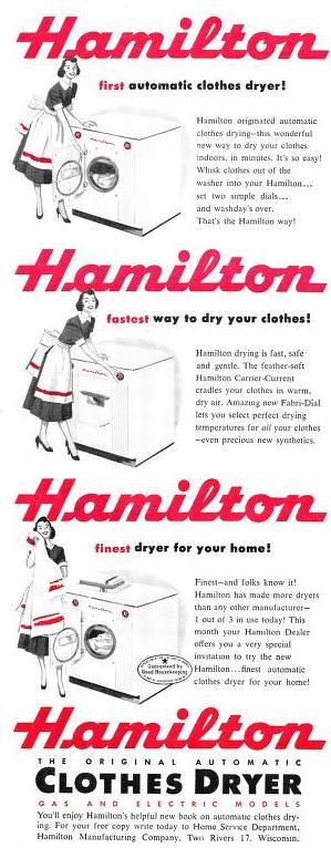 Hamilton 1953