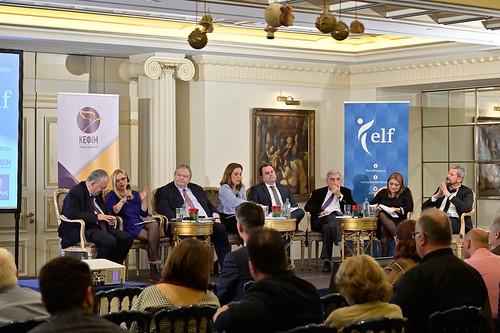CS02194_28.11.2019: «Δείκτης Ποιότητας Νομοθέτησης: Τι πρέπει να αλλάξει σε εθνικό και ευρωπαϊκό επίπεδο;»