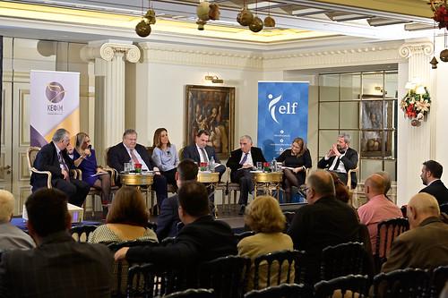 CS02206_28.11.2019: «Δείκτης Ποιότητας Νομοθέτησης: Τι πρέπει να αλλάξει σε εθνικό και ευρωπαϊκό επίπεδο;»