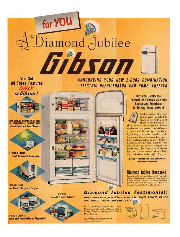 Gibson 1952