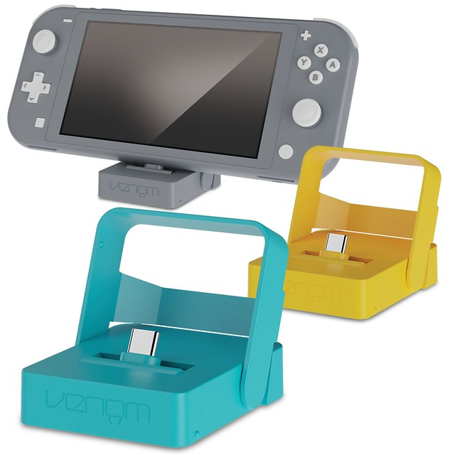 Nintendo Switch Lite_Charging Stands_Group-V2