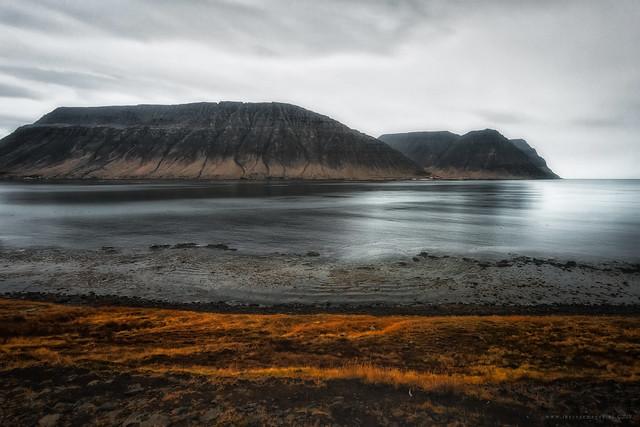 Amazing Iceland - Ísafjörður V