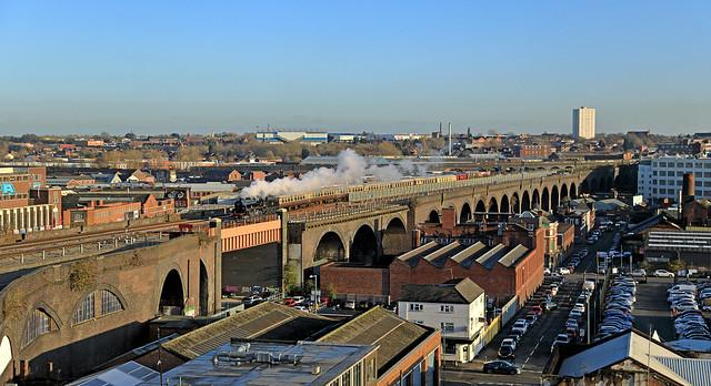 Bordesley Viaduct