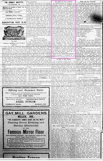 2019-11-29. Accident, Gazette, 10-5-1923