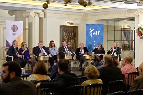 CS02209_28.11.2019: «Δείκτης Ποιότητας Νομοθέτησης: Τι πρέπει να αλλάξει σε εθνικό και ευρωπαϊκό επίπεδο;»