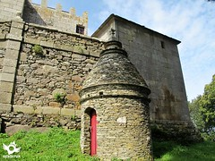 Museum Fortress of San Paio de Narla