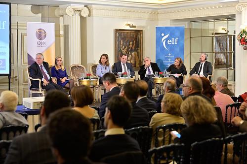 CS02034_28.11.2019: «Δείκτης Ποιότητας Νομοθέτησης: Τι πρέπει να αλλάξει σε εθνικό και ευρωπαϊκό επίπεδο;»