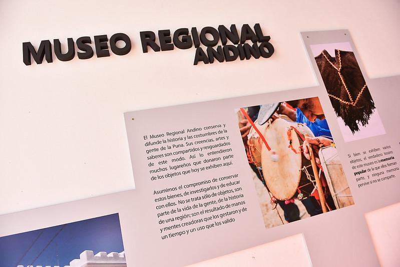 Museo Regional Andino