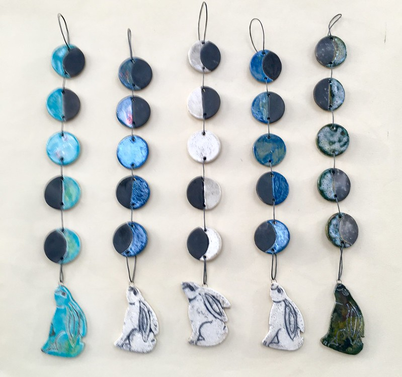 Moons and hares