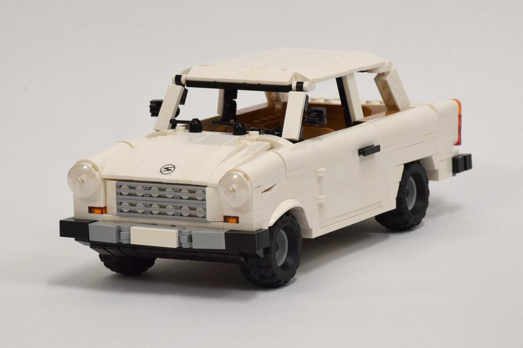 Trabant 601S (2)