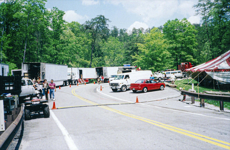 Jungle Book Filming - Photo Credit David Starnes
