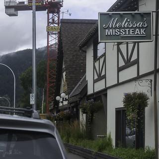 Melissa's Missteak