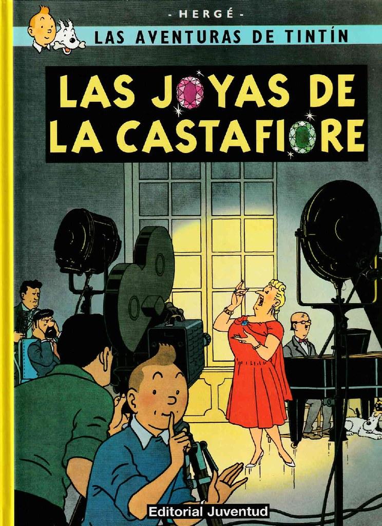 LAS JOYAS DE LA CASTAFIORE