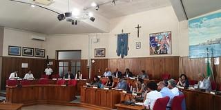 Consiglio comunale Polignano